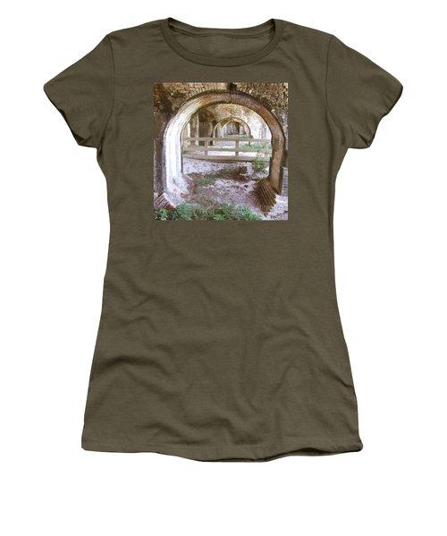 Away Women's T-Shirt