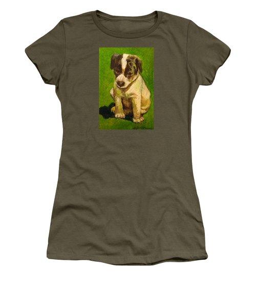 Baby Jack Russel Women's T-Shirt