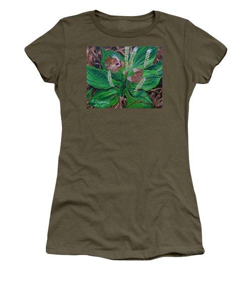 Baby   Molly  Women's T-Shirt