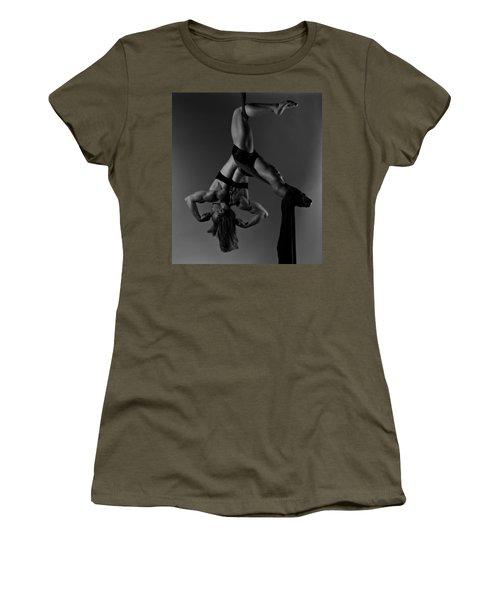 Balance Of Power 2012-great Right Hook Women's T-Shirt