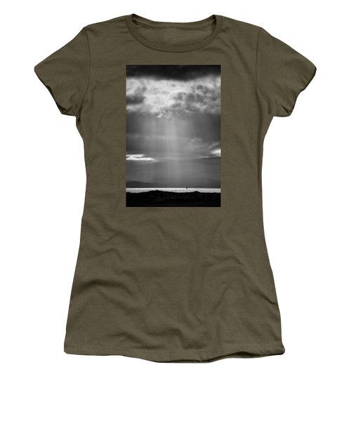 Bay Light Women's T-Shirt