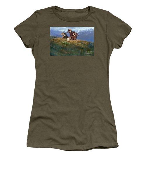 Bbbad Boy Women's T-Shirt