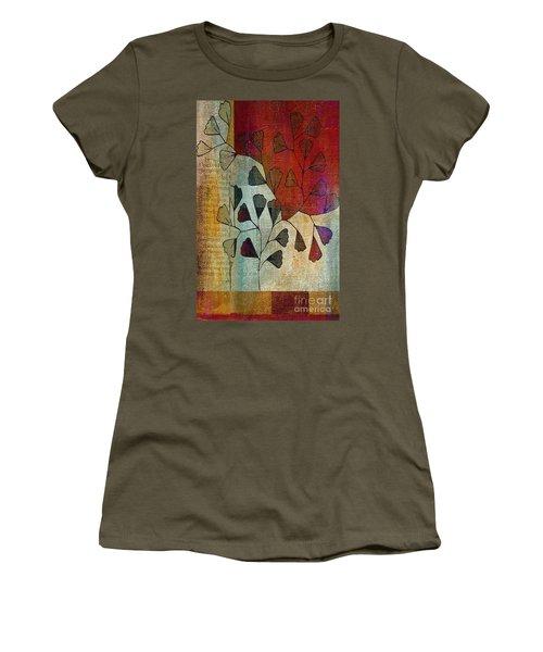 Be-leaf - 134124167-bl22t1 Women's T-Shirt