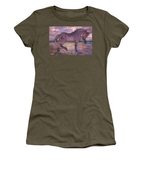 Beach Parade Women's T-Shirt