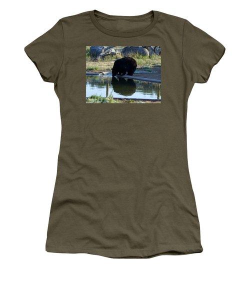 Bear 4 Women's T-Shirt