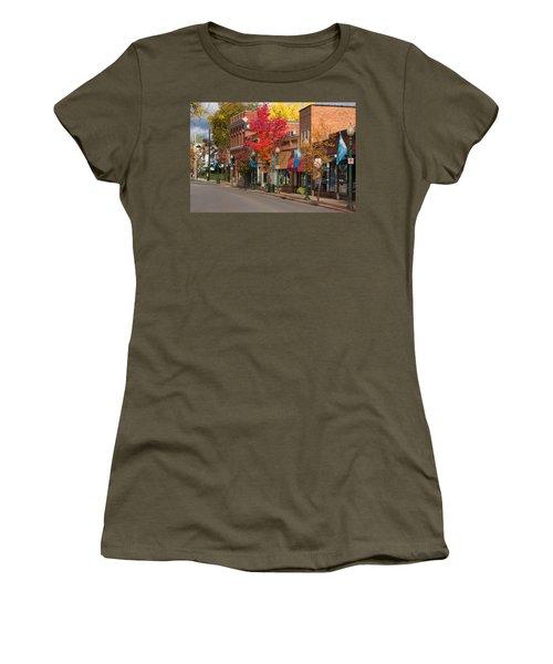 Beaver St  Sewickley Women's T-Shirt
