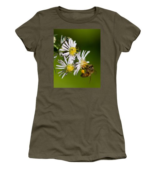 Bee Harvest Women's T-Shirt