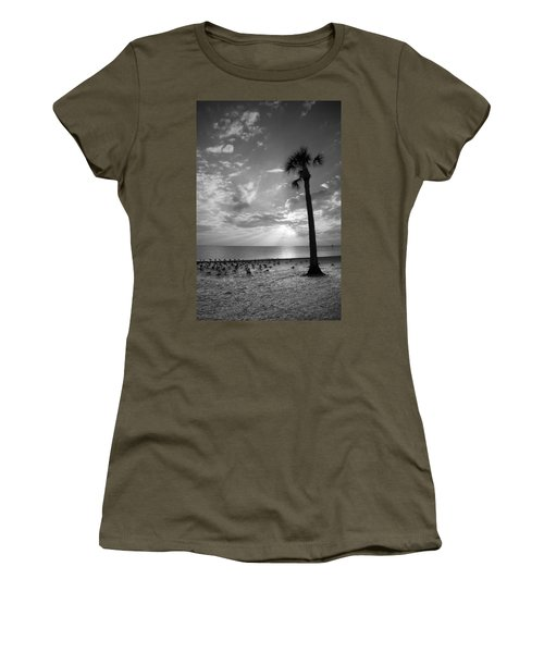 Before Sunset Women's T-Shirt