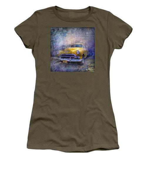 Bel Air Women's T-Shirt