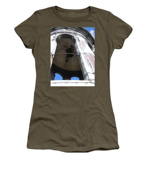 Bell Tower Women's T-Shirt