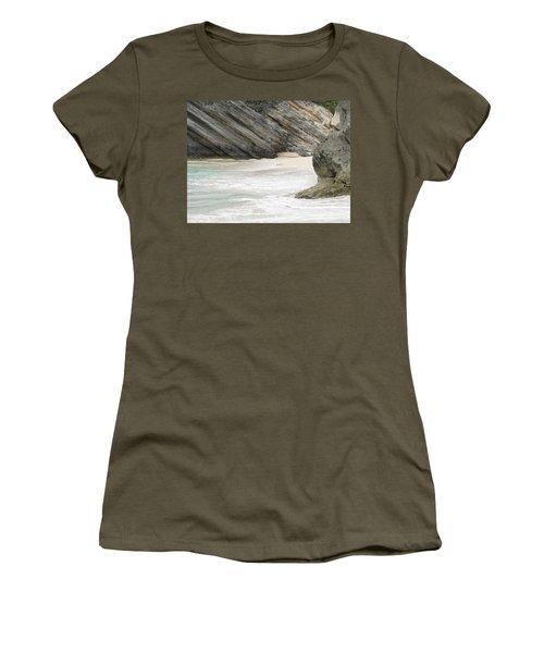 Bermuda Beach Women's T-Shirt