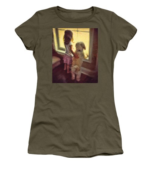 Best Of Friends Women's T-Shirt