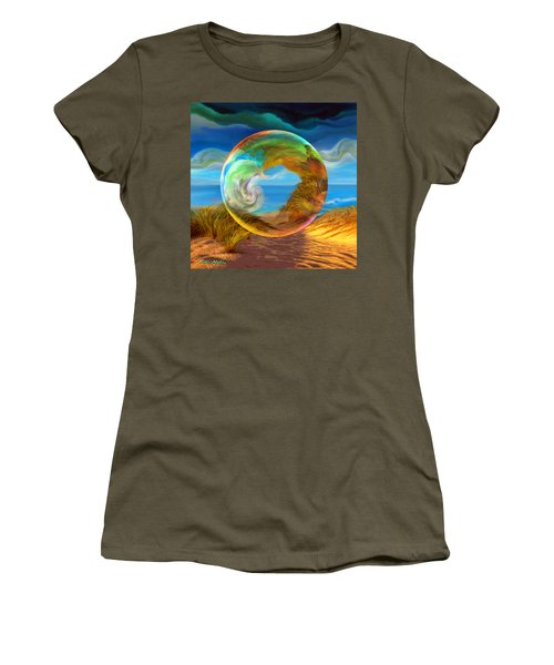 Beyond The Sea  Women's T-Shirt