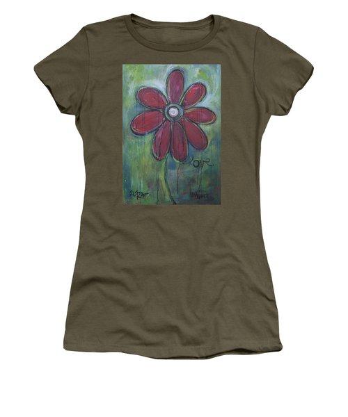 Big Love Daisey Women's T-Shirt