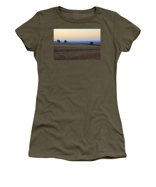 Blue Dawn Women's T-Shirt