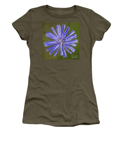 Blue Star... Women's T-Shirt
