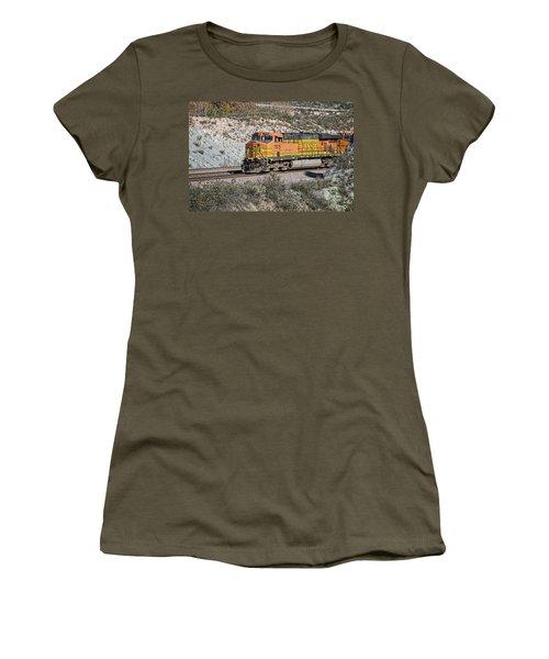 Bn 7678 Women's T-Shirt