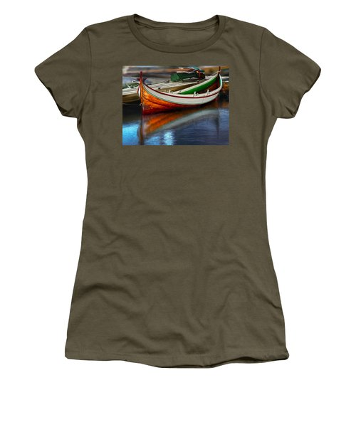 Boat Women's T-Shirt