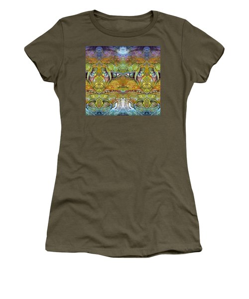 Bogomil Variation 12 Women's T-Shirt