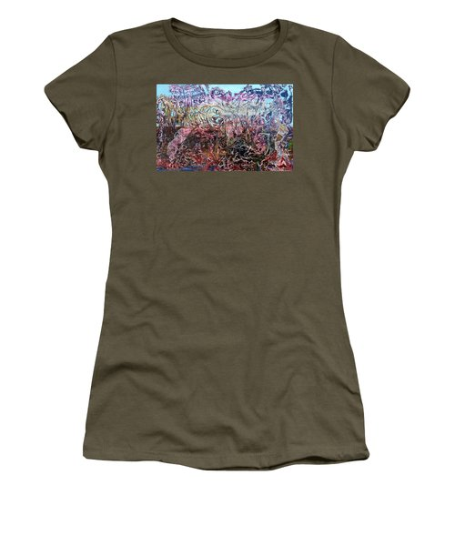 Bogomils Vegetable Garden  Women's T-Shirt