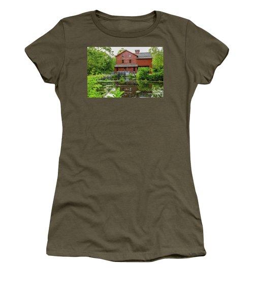 Bonneyville Mill Women's T-Shirt