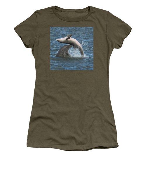 Bottom's Up Women's T-Shirt