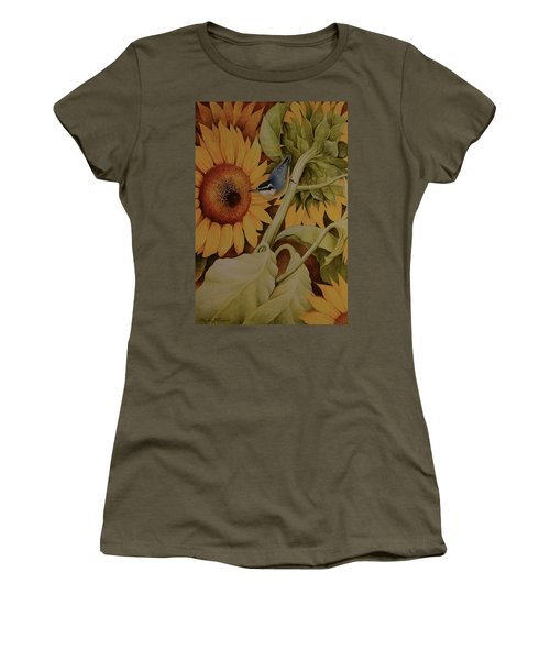 Bountiful Harvest Women's T-Shirt