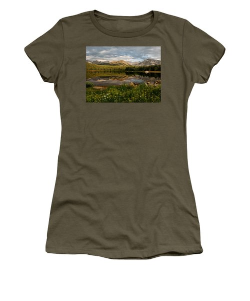 Brainard Lake Women's T-Shirt