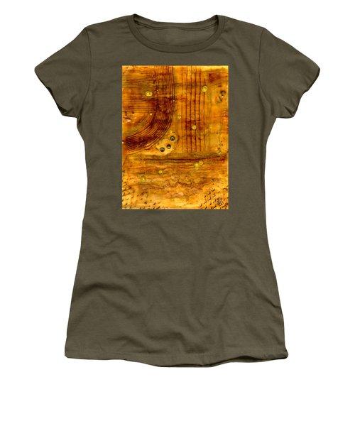 Brass Tokens Women's T-Shirt