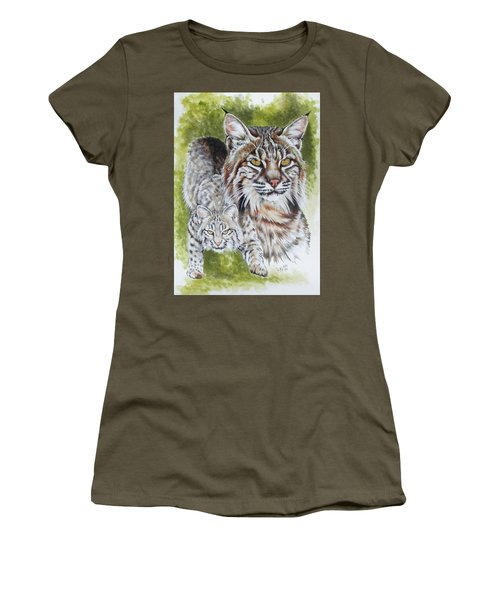 Brassy Women's T-Shirt