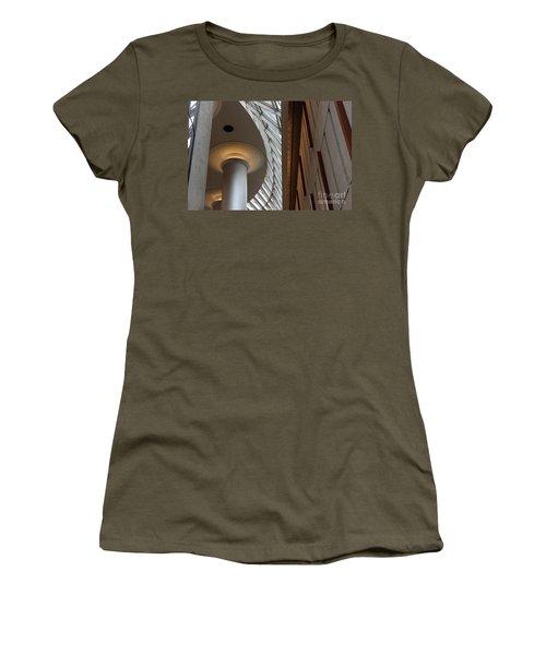 Breath Taking Beauty Architecture Women's T-Shirt