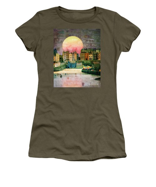 Bricks And Mortar Women's T-Shirt