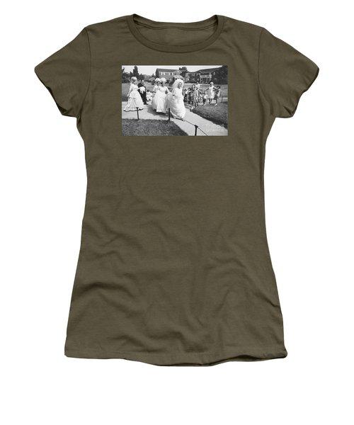 Bridal Party, 1960s Women's T-Shirt