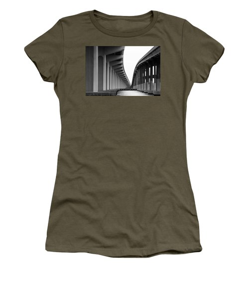 Bridge To Nowhere Women's T-Shirt