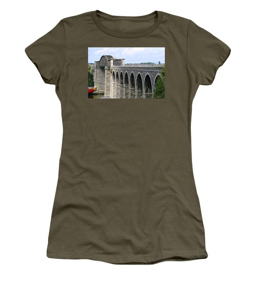 Bridging The Boyne Women's T-Shirt