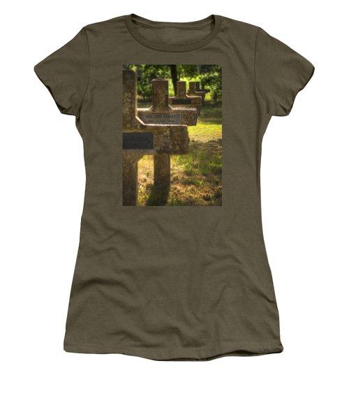 Brother John Women's T-Shirt