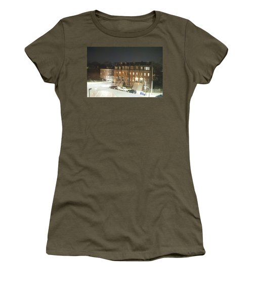 Brownstone Women's T-Shirt