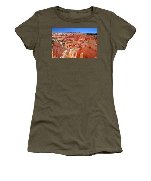 Bryce Canyon Utah Women's T-Shirt