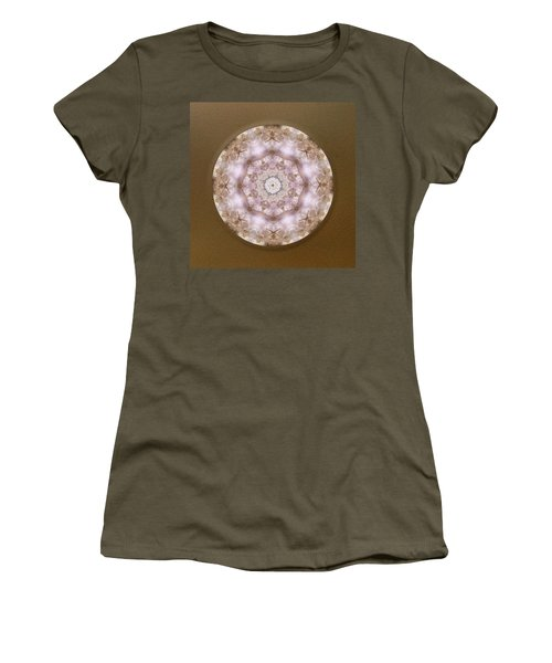 Buddha Blessing Women's T-Shirt