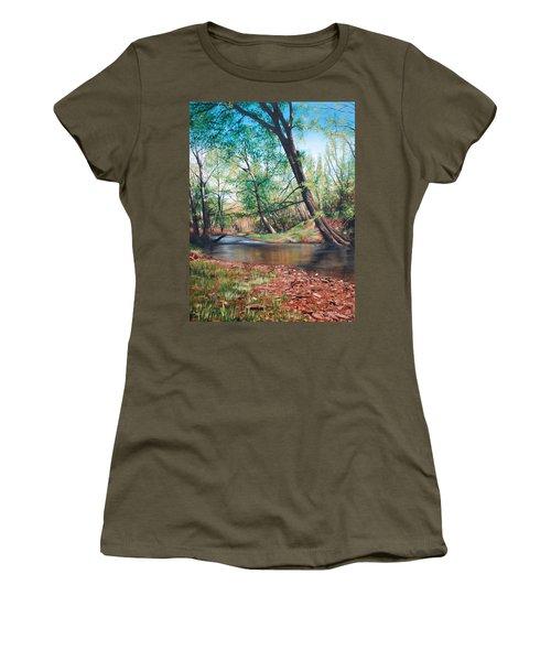 Bull Creek Women's T-Shirt