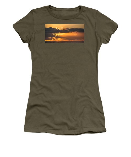 The Trumpet Sound Women's T-Shirt