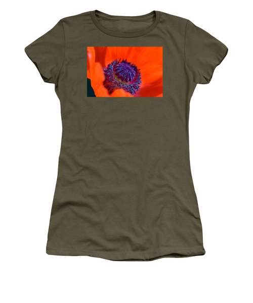 Bursting With Colour Women's T-Shirt