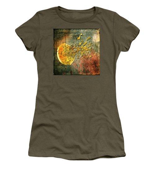 Busted Lemon Women's T-Shirt