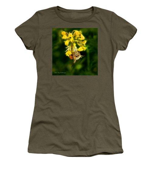 Busy Bee Women's T-Shirt