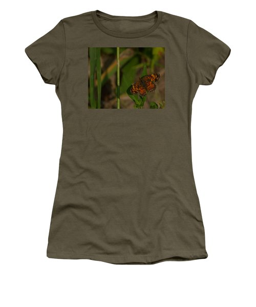 Butterfly 10 Women's T-Shirt