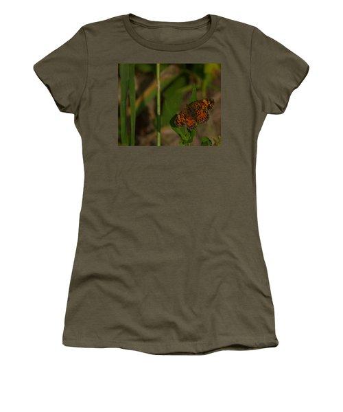 Butterfly 10 Women's T-Shirt