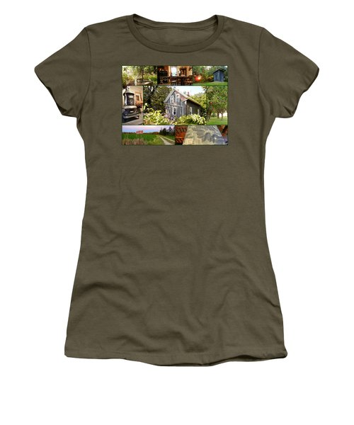 Cabin Women's T-Shirt