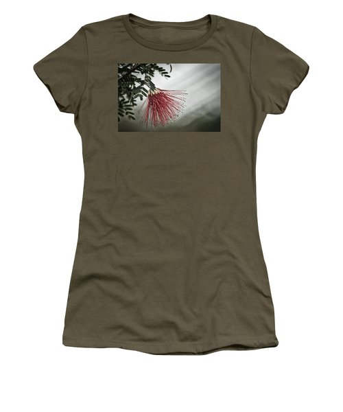 Calliandra Californica Women's T-Shirt
