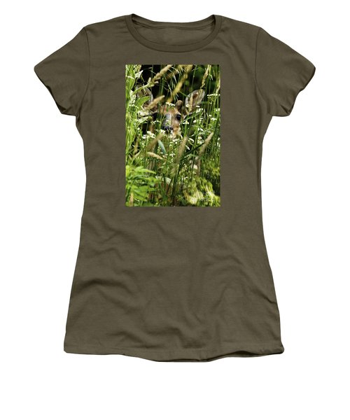 Can You See Me Women's T-Shirt