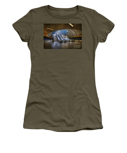 Canary Wharf 1.0 Women's T-Shirt